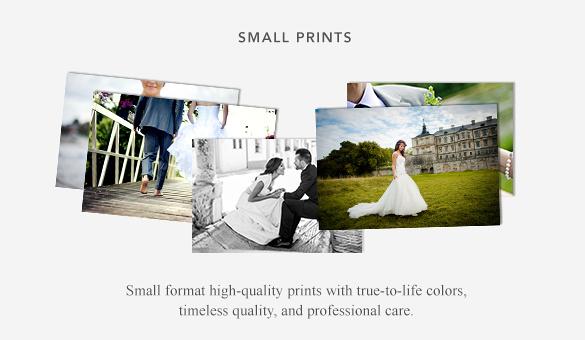 small-prints